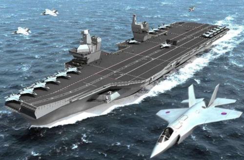英国经费不足可能将CVF航母项目推迟18个月