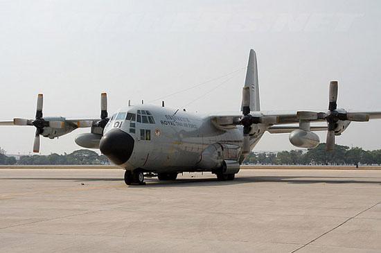 美国计划向印尼出售F-16战机及C-130C运输机