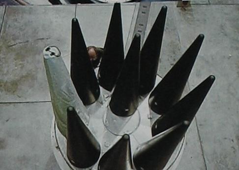 专家假设中国卖洲际导弹部件给美国不喜欢的人