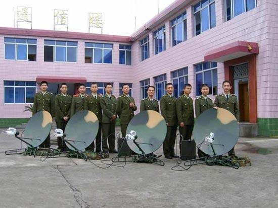 解放军解决新型雷达与指挥控制系统对接难题