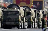 印度称中国计划将核弹头数量增加到1500枚(图)