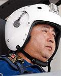 孟凡升成功处置空中特情获空军最高荣誉奖章