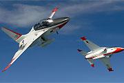 韩国KAI欲向中东推销T-50金鹰教练机