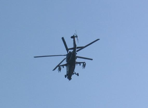 中航工业直升机所攻克重点型号多项关键技术!!