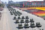 美国军火商正在游说政府放松对华武器出口限制