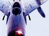 越战:我军歼-6击毁美军先进F-104C战机