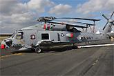 西科斯基MH-60R直升机