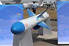 中国产C-802A空射反舰导弹