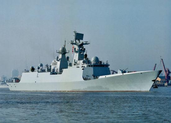 军事海洋_海上舰队航母大海摄影图__军事武器_现代科