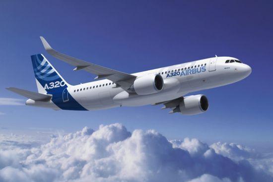 空客A320neo