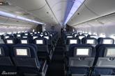 777-300ER客机经济舱