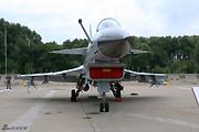 歼-10战斗机