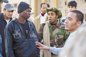 卡扎菲的非洲雇佣军悲情收场