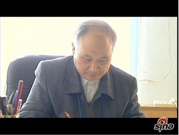第7届航空航天终身奉献奖得主李明