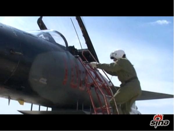 第7届航空航天英雄无畏奖得主李刚