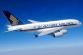 新加坡航空A380