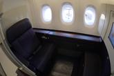 南航首架A380头等舱