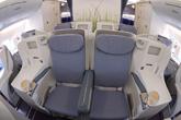 南航首架A380公务舱