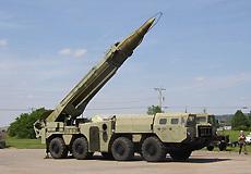 利比亚装备了飞毛腿导弹
