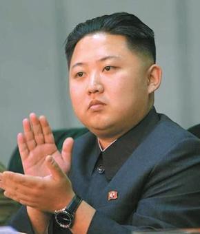 日媒称金正恩开始掌控朝鲜内政指挥权