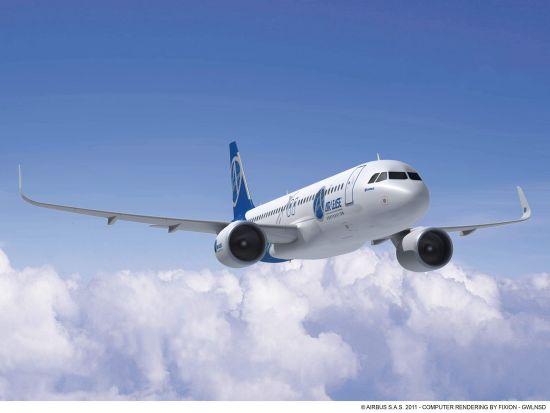 航空租赁公司A320neo