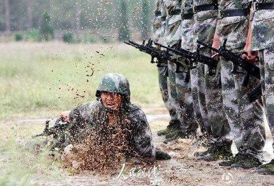 韩专家认为中国特色的精兵之路值得借鉴