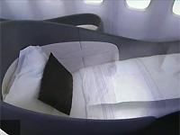 波音747-8洲际客机时尚亮点