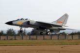 中国空军飞豹A战斗轰炸机