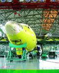 带动航空产业突破 争夺科技制高点