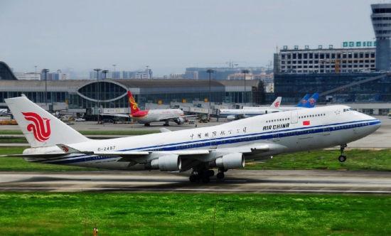 国航ca1363航班,波音737-808f,想选一个机翼后面的靠窗的,身边一个