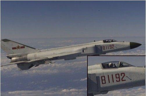 2001年4月1日,一架美国海军EP-3型侦察机在中国海南岛附近海域上空执行侦查任务,中国海军航空兵派出2架歼-8II战斗机进行监视和拦截,其中一架僚机在中国海南岛东南70海里(110公里)的中国专属经济区上空与美军飞机发生碰撞,中国战斗机坠毁,飞行员王伟跳伞下落不明,后被�