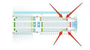 空客飞机将安胖人专座 票价更高航企收益多图片