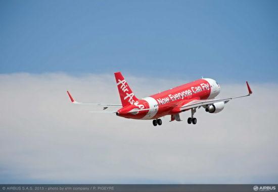 空客第8000架飞机