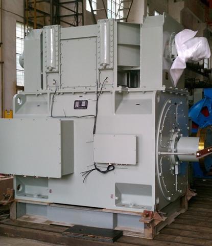 国产电力推进装置