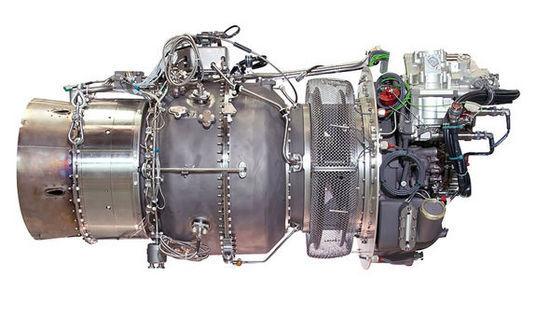 WZ16 Ardiden 3C发动机 图片:透博梅卡公司