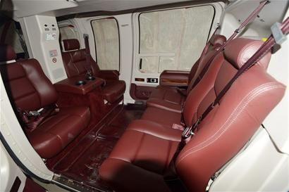 四川首架私人购买的直升机交付用户
