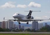 巴西航空工业莱格赛500公务机