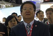 中航工业副总经理李玉海