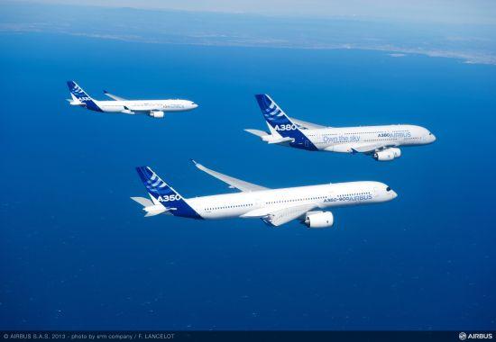 空客预计,未来20年,亚太地区各航空公司将引领全球航空市场对更大、更高效飞机的需求。