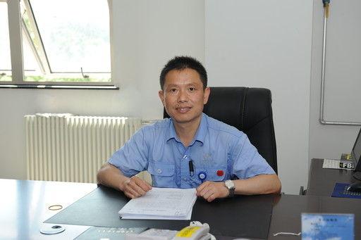 蒲永伟,1987年毕业于国防科技大学,学士学位。研究员级高级工程师。(中国航空报)