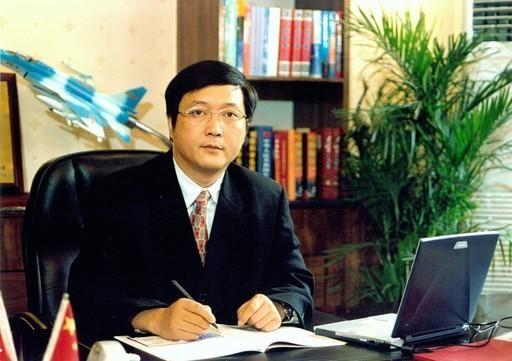 资料图:歼20战机总设计师杨伟