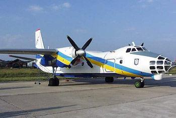 伊尔-112轻型运输机