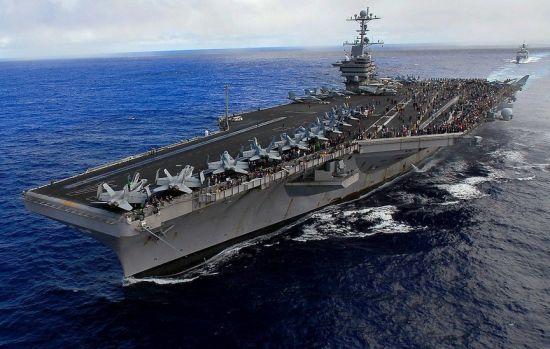 鹘鹰与歼20谁是我海军四代舰载机最佳选择