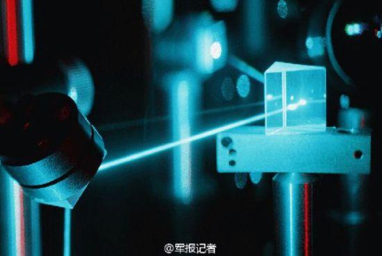 飞秒激光将可能被应用于军事领域