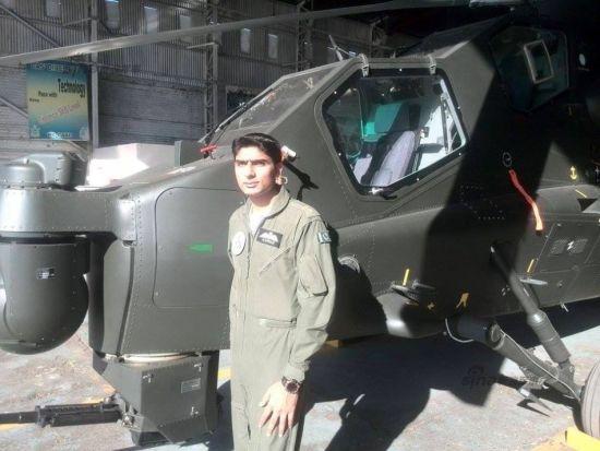 今日,巴基斯坦防务论坛有网友拍摄到了疑似武直10在巴基斯坦训练的画面,这说明巴铁方面正在对武直10进行性能评估。