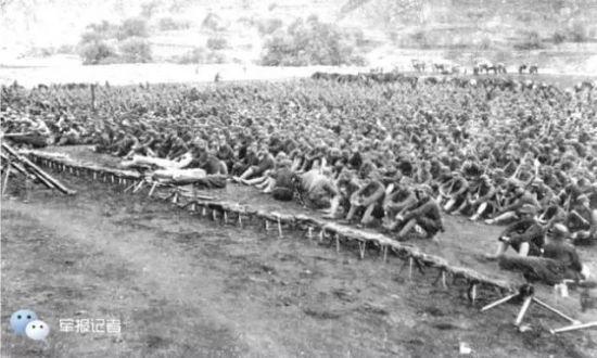 昔:八路军第120师第358旅第716团