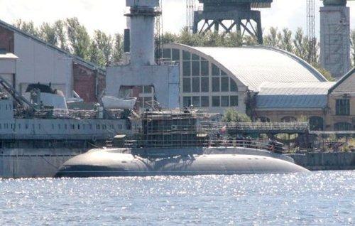 日媒为越南支招派基洛级到三亚伏击中国潜艇