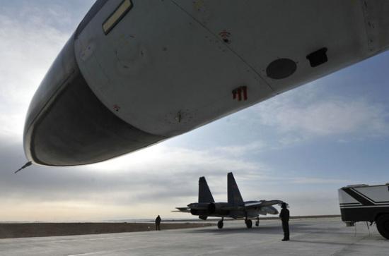 戴旭:中国不惧拿美日当磨刀石打造强大空军