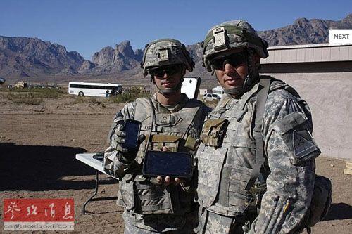 美媒:美国中东出手大方占智能武器市场前两位