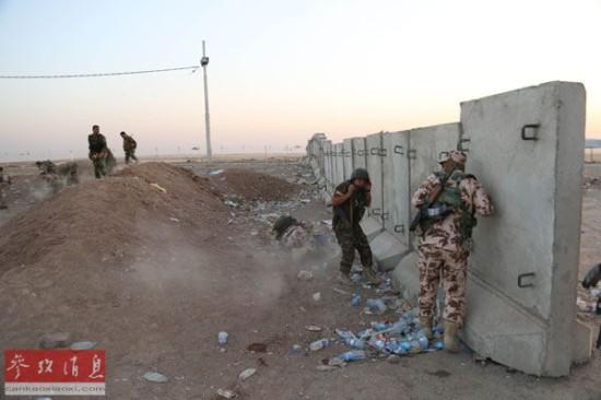 外电:美军空袭恐难扭转伊拉克局势